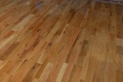 Red Oak -Natural Character Zoom