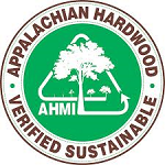 Appalachian Hardwood Verified Sustainable